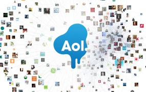 AOL social connections