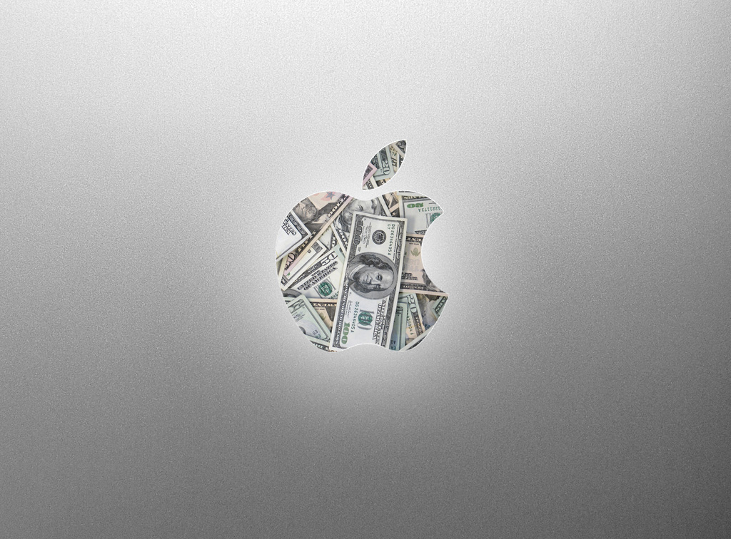 Apple payments