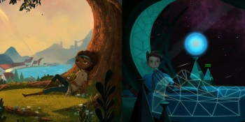 Broken Age: Act 1 tickles your brain but leaves you hungry for more (review)