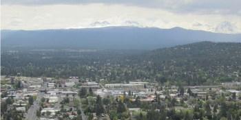 Bigger in Bend: Building a regional startup cluster in Oregon's resort town