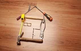 house building tools