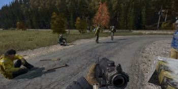 DayZ creator plans to leave developer Bohemia Interactive