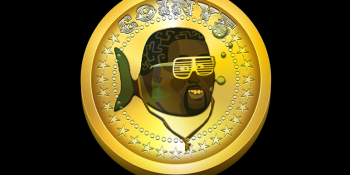 Coinye creators say 'You win, Kanye' after being hit with lawsuit