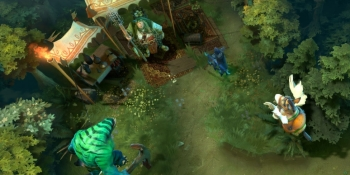 Dota 2 and Team Fortress 2 item creators get $10.2 million payout from Valve in 2013