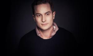 DueDil founder Damian Kimmelman