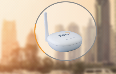Fon raises $14 million from Qualcomm to boost sharing of Wi