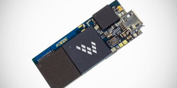 Wearables get their own Raspberry Pi with Freescale's WaRP platform