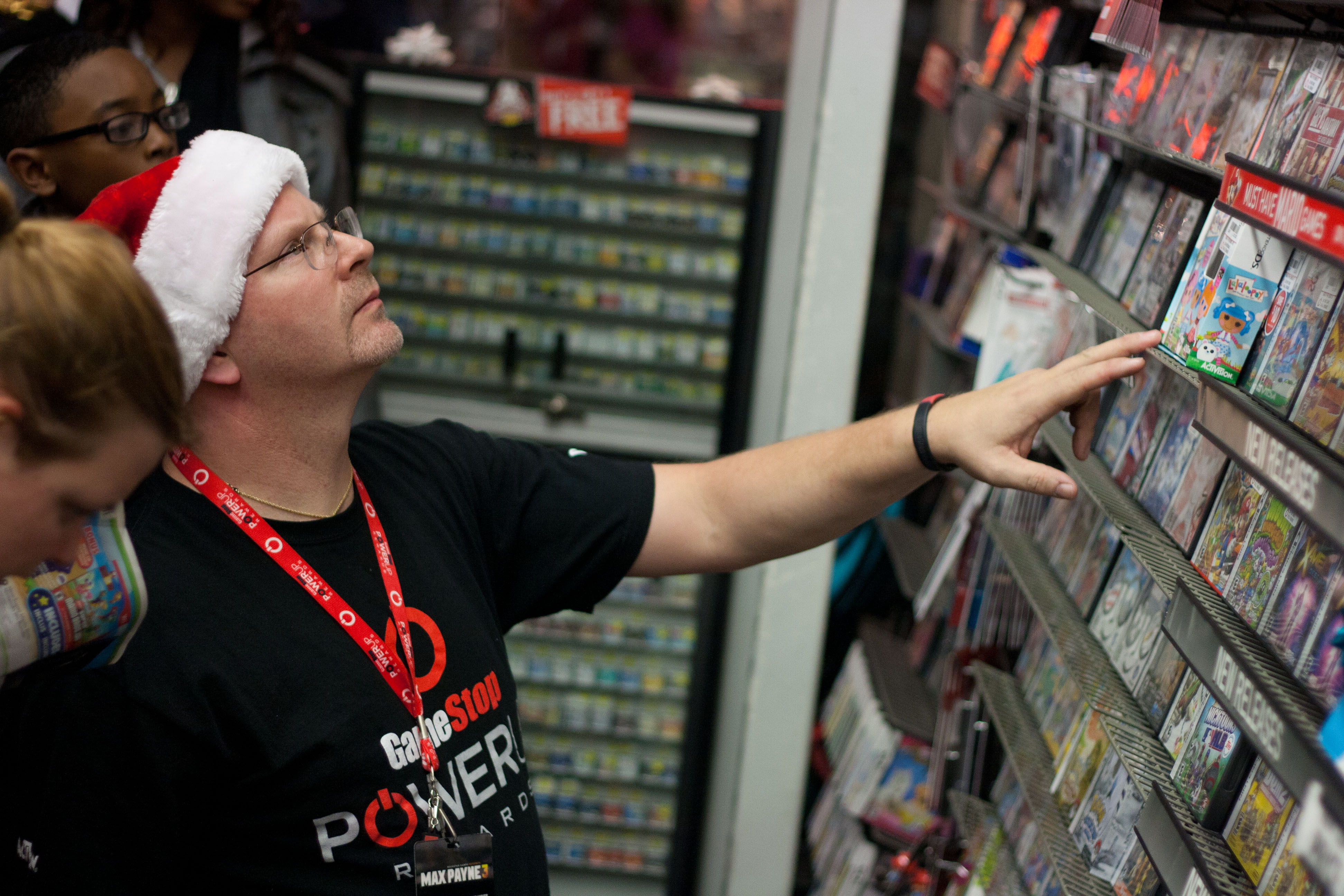 GameStop is improving its customer service to keep you away from ...