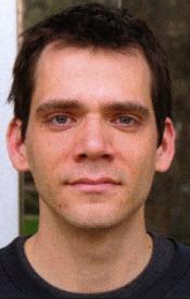 Greg Coomer of Valve