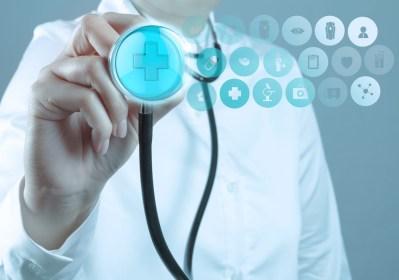 GE is acquiring API Healthcare to improve efficiency