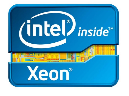 Intel's Xeon chips will power some of its Intel Cloud Technology