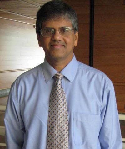 Jai Menon of Dell Research