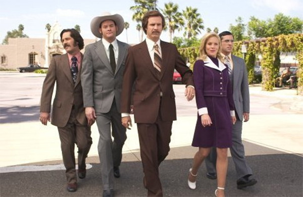 Anchorman leaders