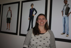 Lyndsay Pearson of the Sims Studio at Electronic Arts