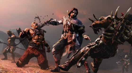 "The game's combat is visceral, earning it a ""mature"" rating."