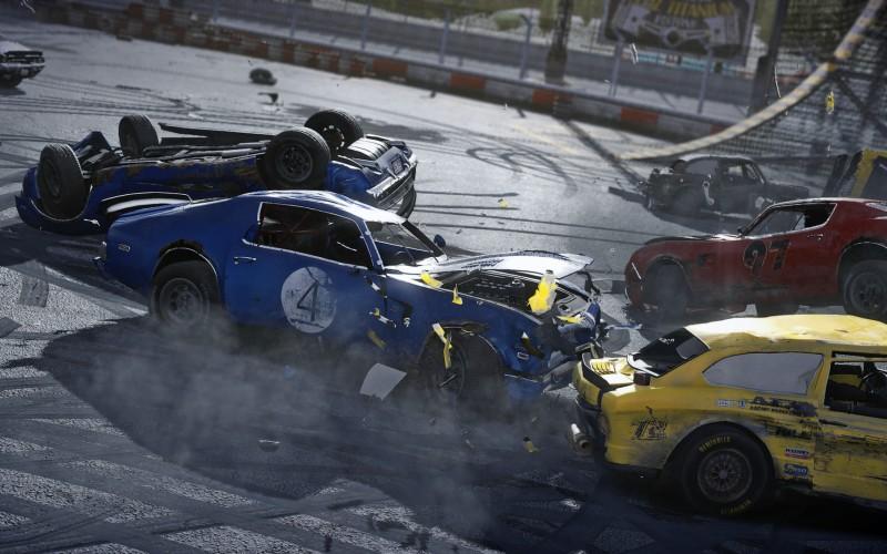 Next Car Game