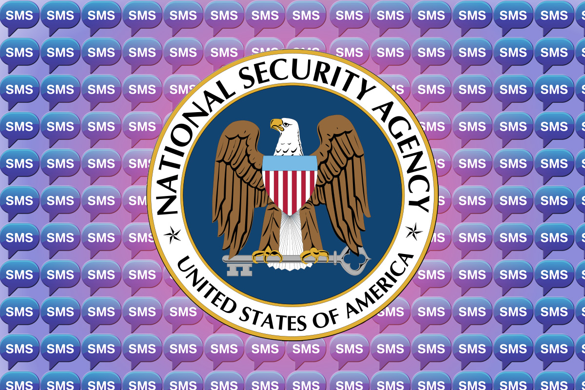 The Nsa Reportedly Collects A Goldmine Of Data From Nearly 200