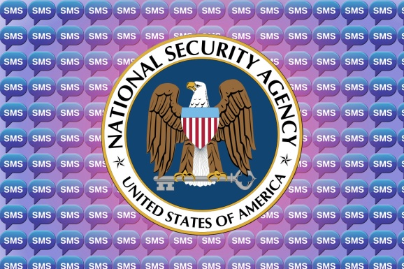 NSA SMS collection