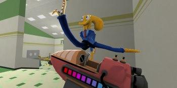 Community reviews spotlight: Octodad, Telltale adventure games, and Outlast