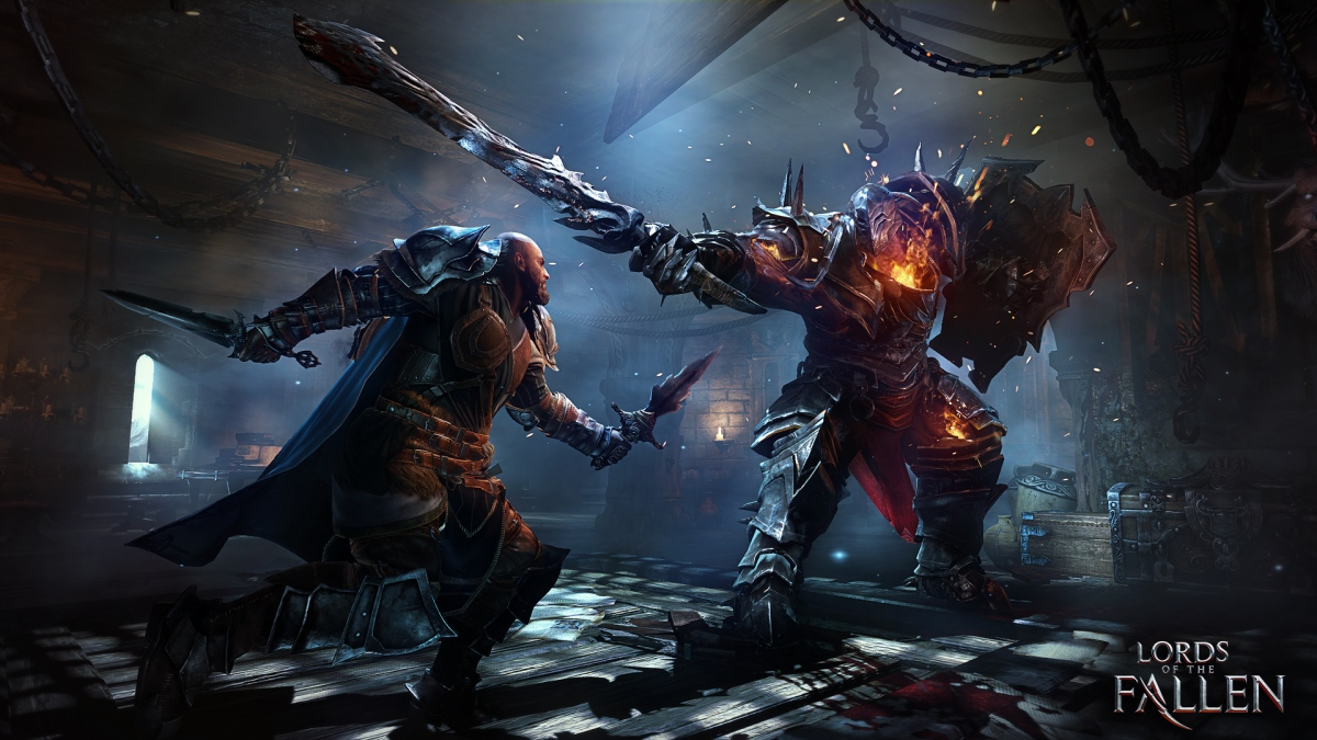 CI Games announces Hexworks studio, which is finishing Lords of the Fallen 2 thumbnail