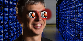 Nest: Just another big data source for the all-seeing, all-knowing future Google
