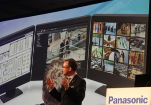 Panasonic wants to make all your screens smart.