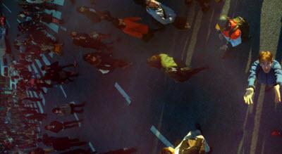 Panono takes 360-degree images.