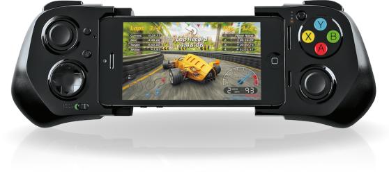 Power A's Moga Ace Power iOS game controller
