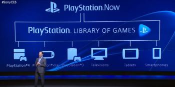 Why you should be excited about PlayStation Now