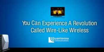 Quantenna promises triple-speed Wi-Fi routers in deals with hardware partners