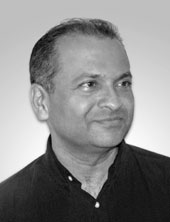 Raghu Raghavan