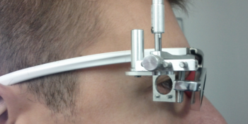 Google Glass competitor GlassUp unveils first public prototype at CES