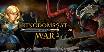 A 4-year-old top-grossing game? How Kingdoms At War is still making money years after launch
