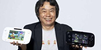 Nintendo president Iwata and Mario creator Miyamoto take pay cut due to sputtering Wii U