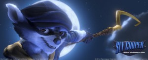 Sly Cooper debuts in 2016