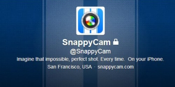 Apple acquires SnappyLabs, nabbing the brains behind burst-mode camera app SnappyCam