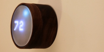 These guys built their own open-source Nest thermostat alternative in less than a day
