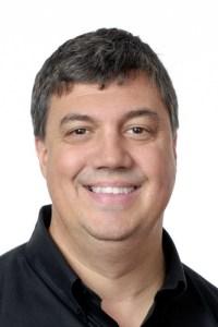 Spredfast CEO Rod Favaron