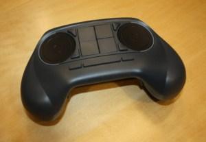 Valve's Steam Controller