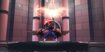 Strider is my next obsessive nightmare (preview)