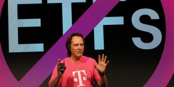 Rebellious French carrier Free bids $15B for rebellious U.S. carrier T-Mobile