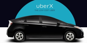 What UberX's new lower pricing means for the transportation market
