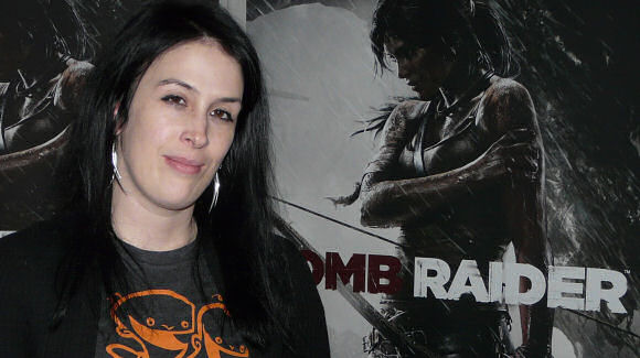A longtime writer in the gaming industry, Rhianna Pratchett achieved her first major success as the lead writer for 2013's Tomb Raider reboot.