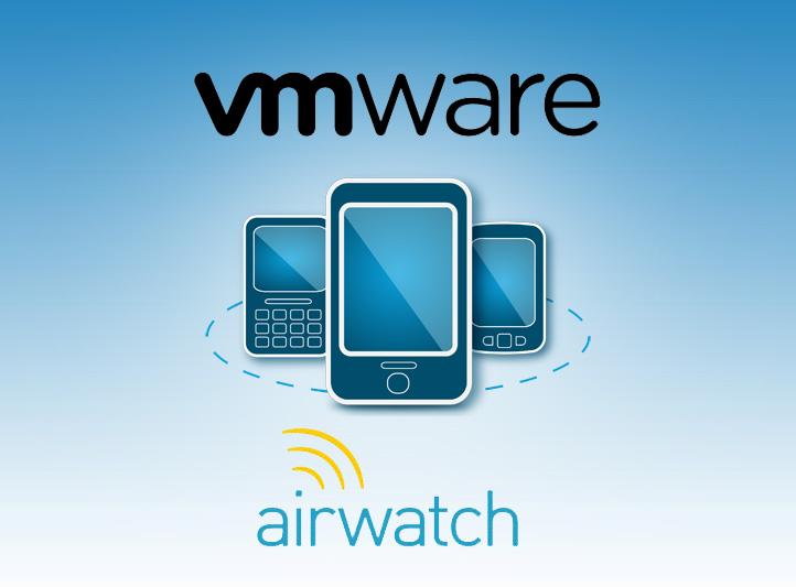 VMware Airwatch acquisition