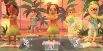 The 20 coolest ways Wii Fit U makes you less of a couch potato