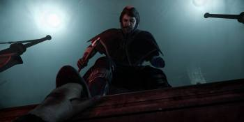Threeview: Thief reviewed by a critic, an analyst, and an academic
