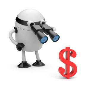 Android dollar money Palto shutterstock