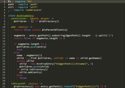 GitHub introduces a text editor to beat all text editors
