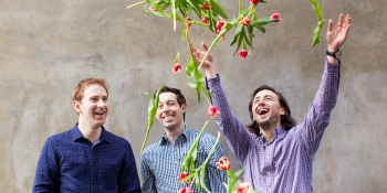 Y Combinator's BloomThat takes a tech-savvy approach to sending flowers