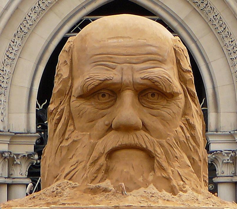 Happy Birthday Darwin